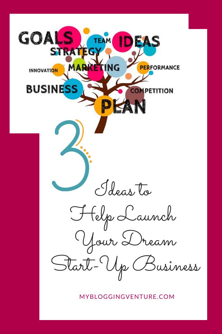 Launch your dream internet business